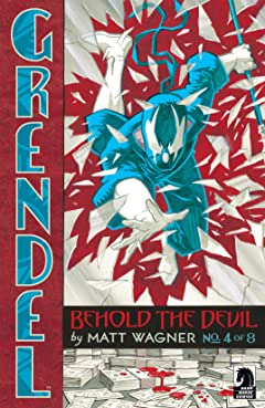 Grendel: Behold the Devil #4