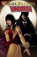 Dark Shadows/Vampirella #1
