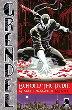 Grendel: Behold the Devil #6