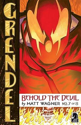 Grendel: Behold the Devil #7