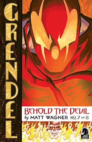 Grendel: Behold the Devil #8