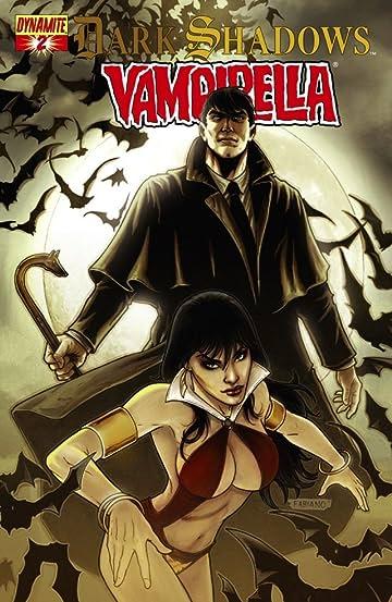 Dark Shadows/Vampirella #2
