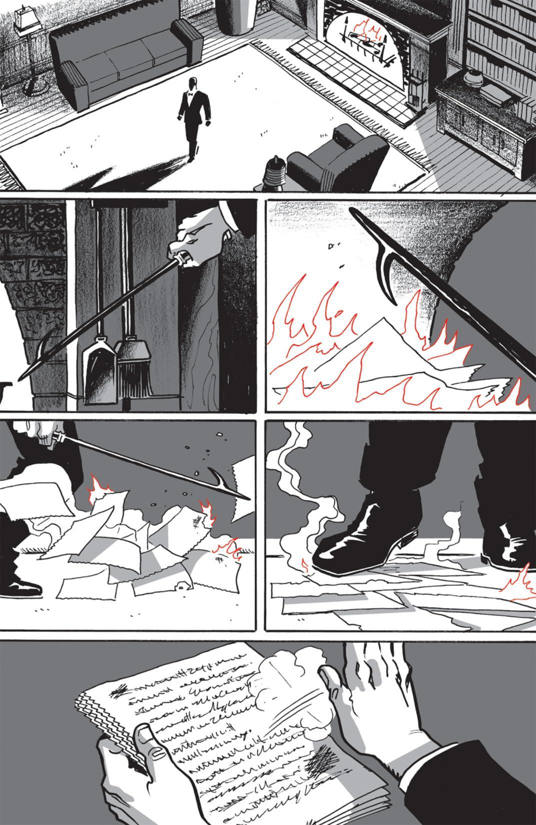 Grendel: Behold the Devil #8