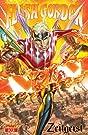 Flash Gordon: Zeitgeist #10