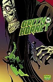Green Hornet #32