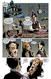 House of Mystery (2008-2011) #7