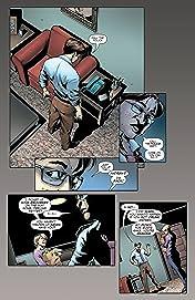 Garth Ennis' Jennifer Blood #16
