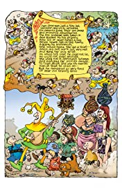 Groo: Friends and Foes #2