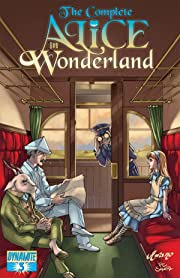 The Complete Alice In Wonderland #3 (of 4)