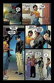 Robin (1993-2009) #152