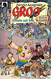 Groo: Friends and Foes #9