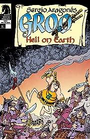 Groo: Hell on Earth #1