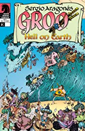 Groo: Hell on Earth #2
