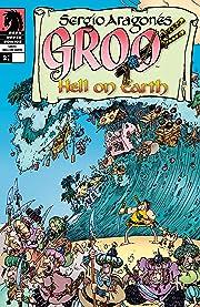 Groo: Hell on Earth #2