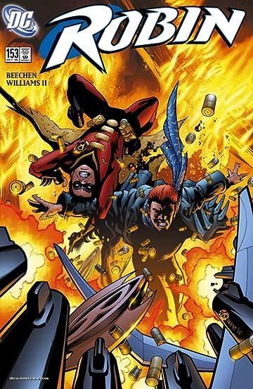 Robin (1993-2009) #153