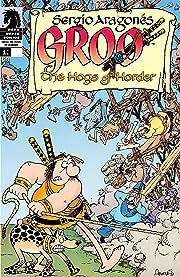 Groo: The Hogs of Horder #1