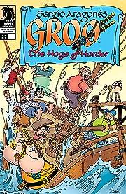 Groo: The Hogs of Horder #2