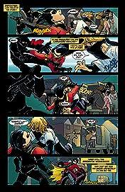 Robin (1993-2009) #154