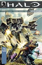 Halo: Escalation #15