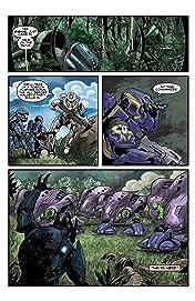 Halo: Escalation #16
