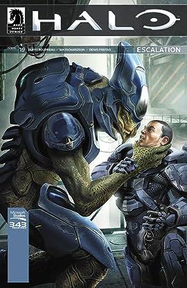 Halo: Escalation #19