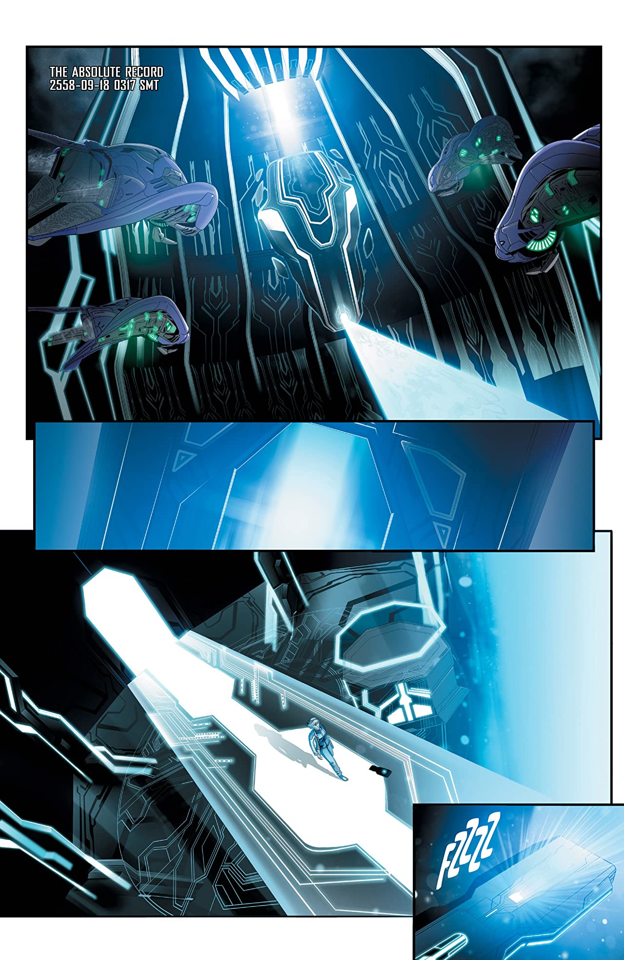 Halo: Escalation #23