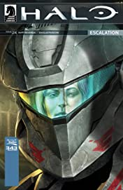 Halo: Escalation #24