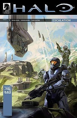 Halo: Escalation #7