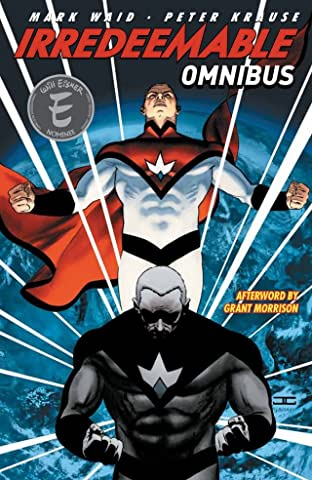 Irredeemable Digital Omnibus Tome 1