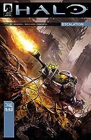 Halo: Escalation #8