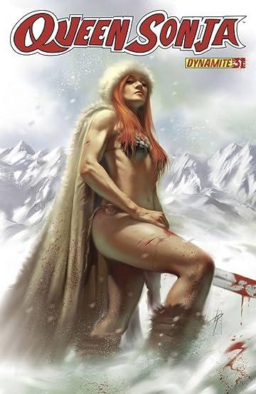Queen Sonja #31