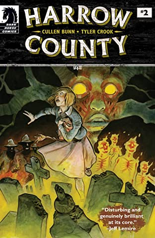 Harrow County No.2