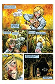 Harrow County #2