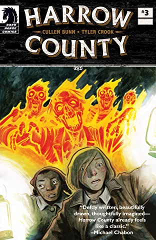 Harrow County No.3
