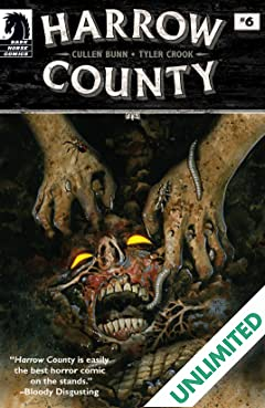 Harrow County #6