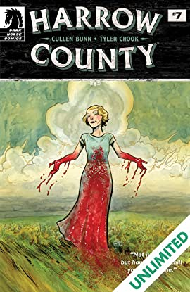 Harrow County #7