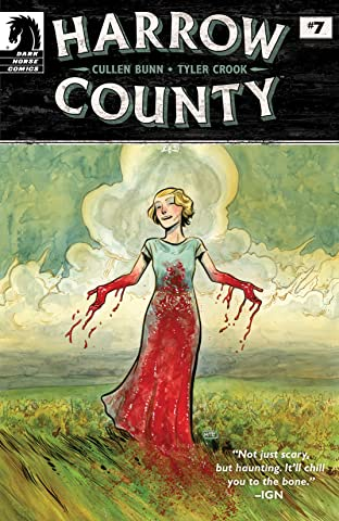 Harrow County No.7