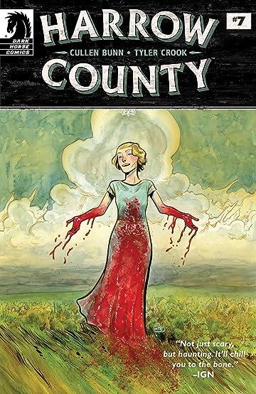 Harrow County #7