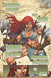 Red Sonja: She-Devil With A Sword #68