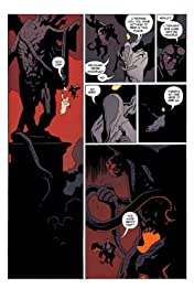 Hellboy in Hell #2