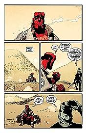Hellboy in Mexico #3