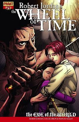 Robert Jordan's Wheel of Time: Eye of the World #29