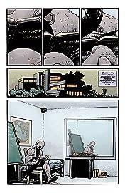 Hellboy: Being Human #1