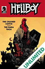 Hellboy: Chained Coffin/Baba Yaga