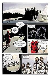 Hellboy: Makoma #2