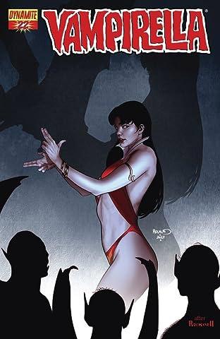 Vampirella (2011-2014) #22