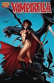 Vampirella (2011-2014) #23