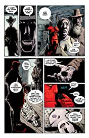 Hellboy: The Crooked Man #1