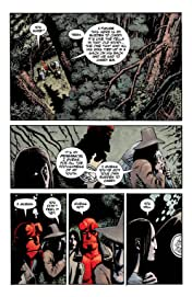 Hellboy: The Crooked Man #2