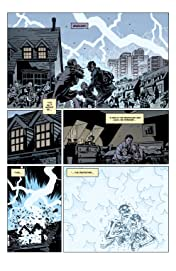 Hellboy: The Fury #6
